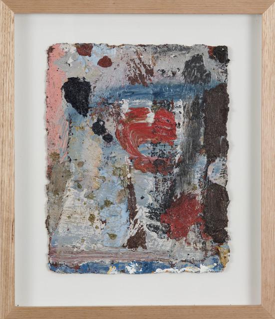 , 'Rungli Rungliot 4,' 2016, Nanda Hobbs Contemporary