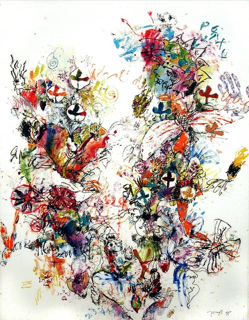 , 'Souvenir,' 1995, Abmeyer + Wood Fine Art