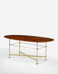 Attilio Colonello, 'A Unique Dining Table for the Casa Rota, Milan,' 1955, Sotheby's: Important Design