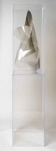 , 'Larry Bell,' 2015, Marianne Boesky Gallery