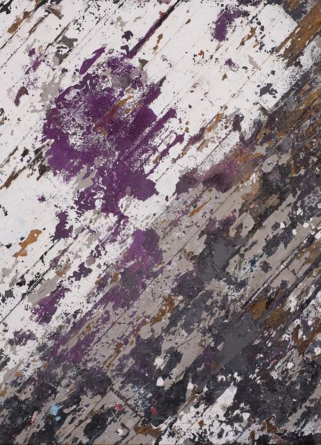 , 'Viking,' 2016, Fernando Luis Alvarez Gallery