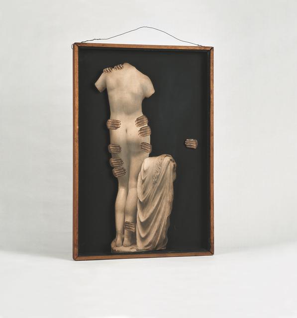 , 'The Touched Venus,' 1964, Galeria Nara Roesler