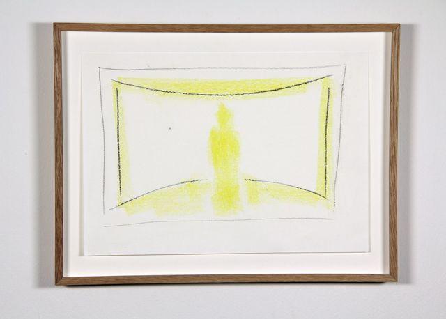 Robert Zandvliet, 'Untitled (Stage of Being)', 2018, Bernhard Knaus Fine Art