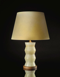 Marcel Coard, 'Table Lamp,' circa 1925, Sotheby's: Important Design
