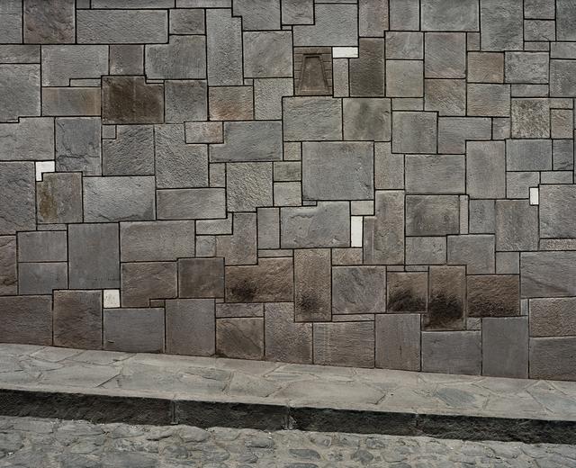, 'Neo Inca LXIII, Oropesa,' 2016, Josée Bienvenu