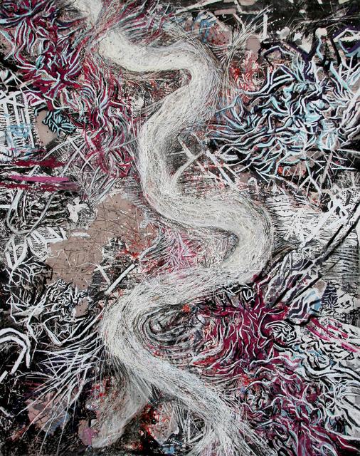 Zoe MacDonell, 'Liquid Shadow', 2014, Nanda\Hobbs