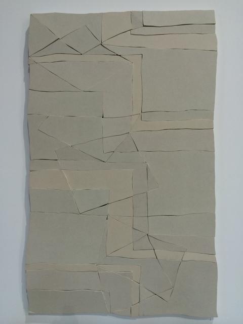 , 'Wyatt Kahn,' 2014, Arsenal Contemporary
