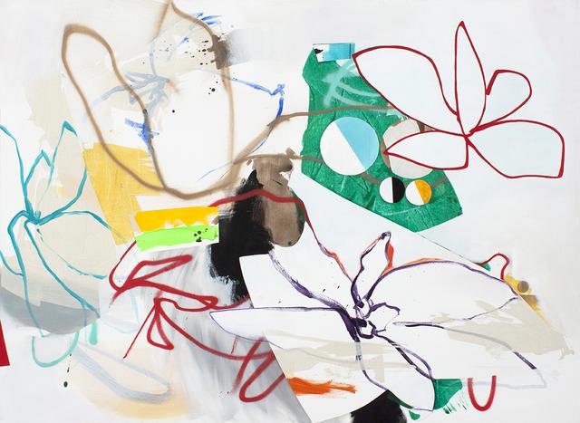 , 'North,' 2018, Herringer Kiss Gallery