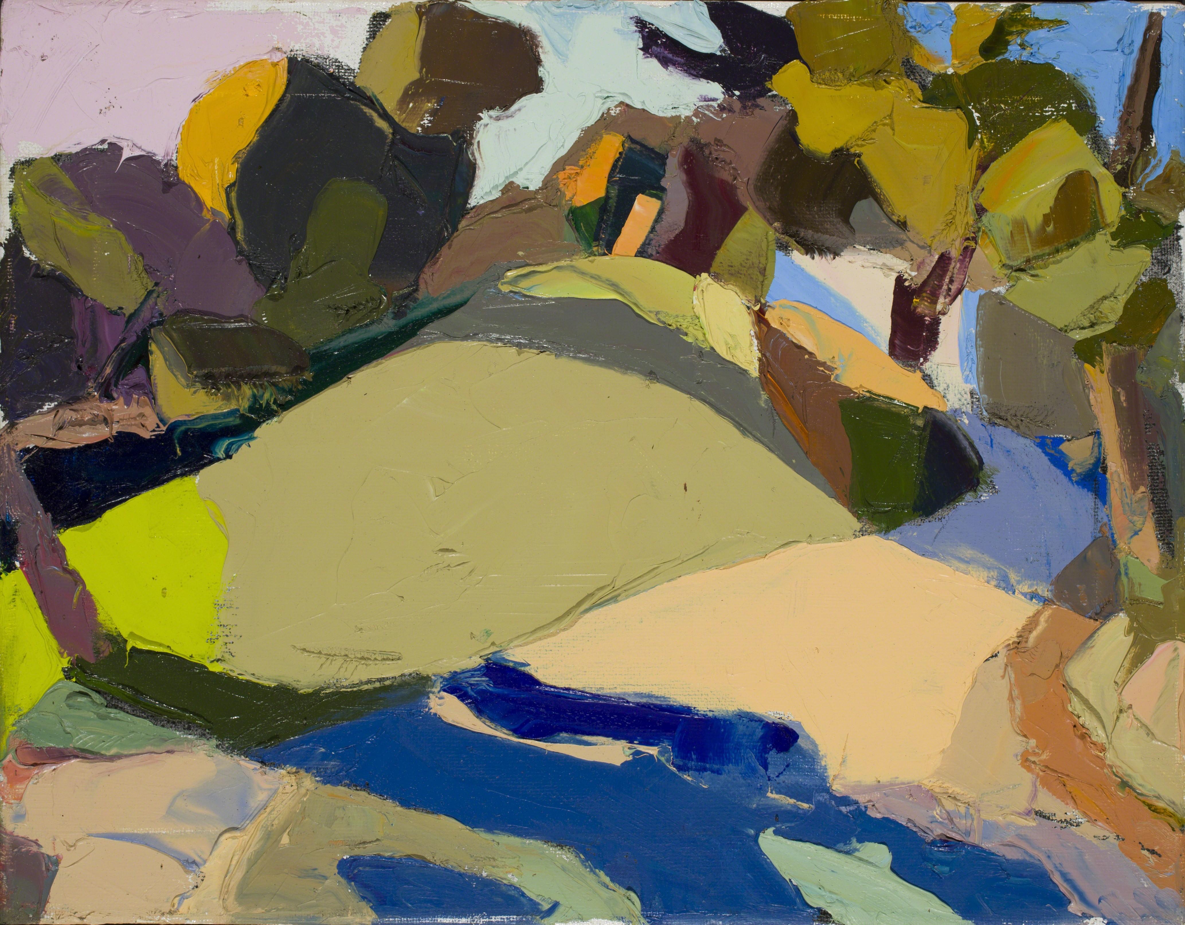 , 'Creek Farm Morning,' , Gallery NAGA