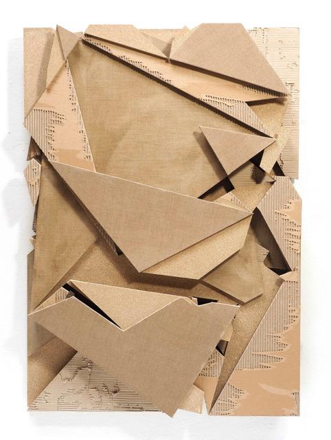 , 'Meta Memory,' 2018, Galerie Ron Mandos
