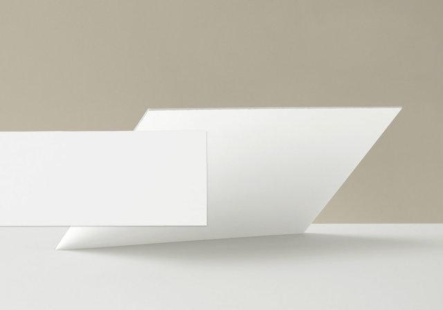 , 'Reference IV,' 2012, Wentrup