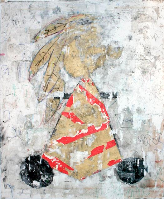 , 'Bike,' 2014, Catinca Tabacaru Gallery