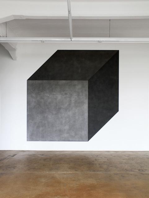 , 'Wall Drawing #354,' 1981, Fondation Beyeler