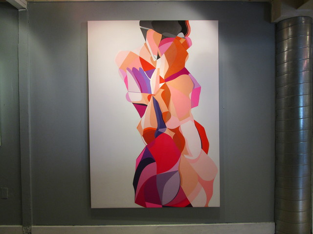 , 'Roxanne,' 2014, Cardoza Fine Art