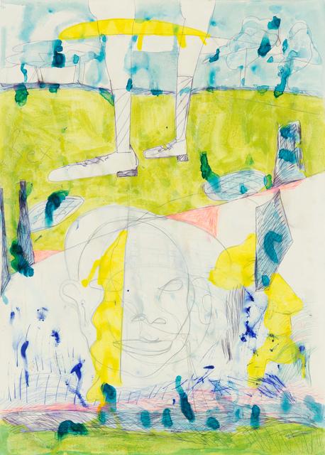 , 'Far,' 2016, Stevenson