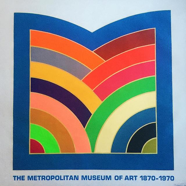 , 'Metropolitan Museum of Art Centennial ,' 1970, Alpha 137 Gallery