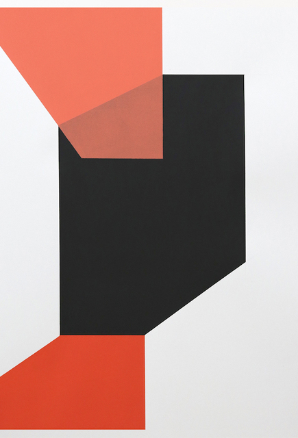 , 'Fold (Reduced_S3/3/1),' 2017, OSME Gallery