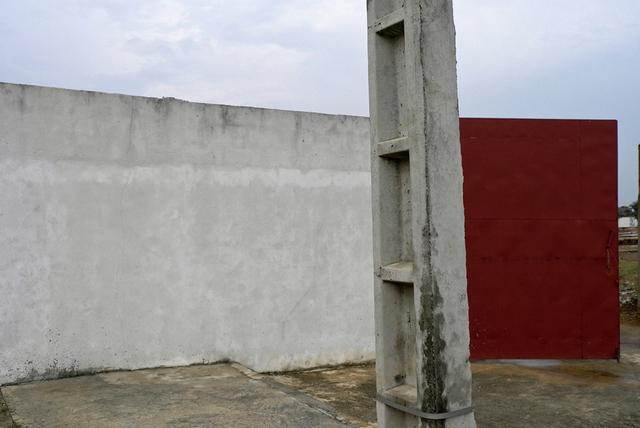 , 'Untitled (Abobo, Abidjan),' 2017, Galerie Clémentine de la Féronnière