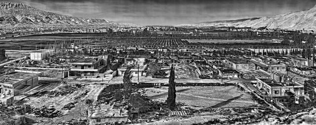 , 'Bekaa Valley, Lebanon,' 2017, Leyendecker