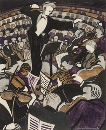 The Concert (Coppel LT 80)