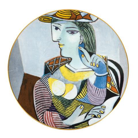 Pablo Picasso, 'Portrait of Marie-Thérèse Platter', 2015, Artware Editions