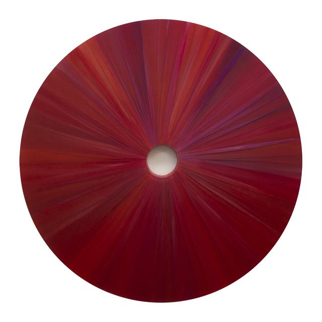 Lisa Bartleson, 'Oculus No. 13', 2019, JoAnne Artman Gallery
