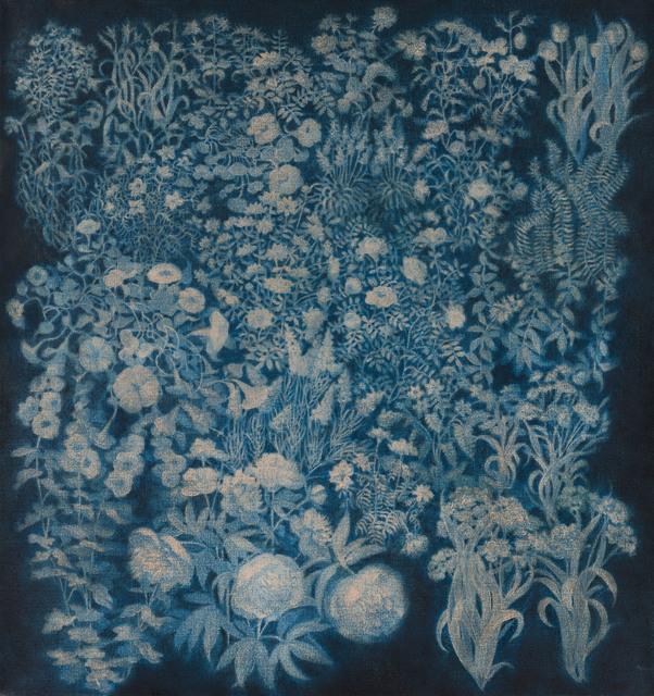 Alice Denison, 'Pangloss XIII', 2019, Gallery NAGA