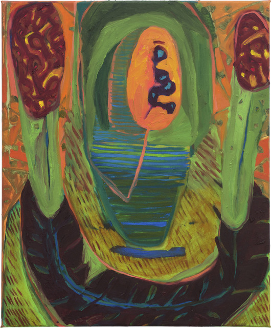 , 'Rae,' 2014, Hopkinson Mossman