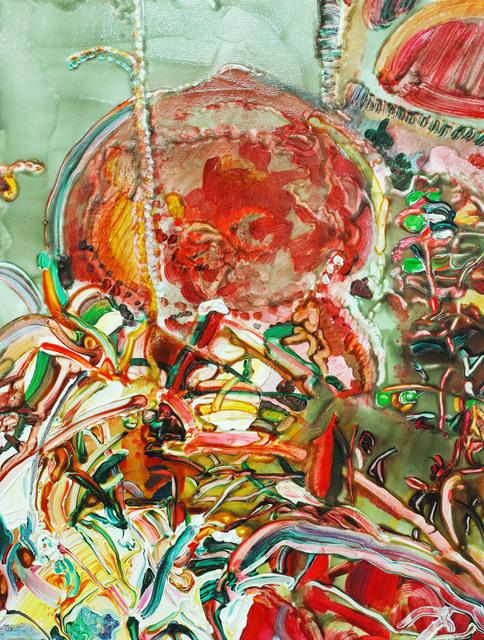 , 'Tanuki 01,' 2014, Yodo Gallery