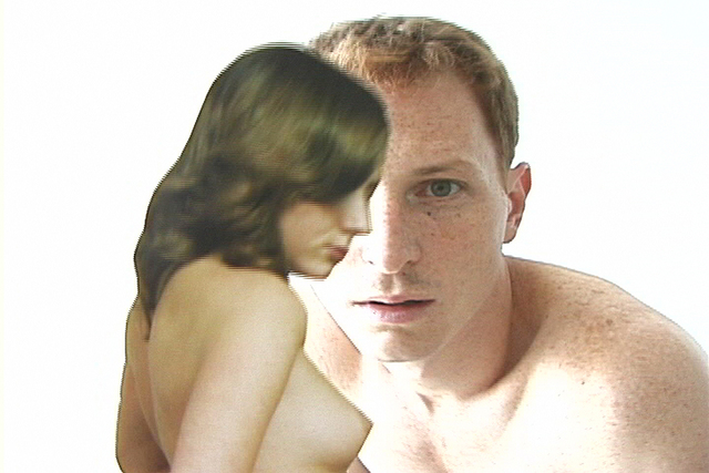 Alix Pearlstein, 'Two Women', 2000, Upfor