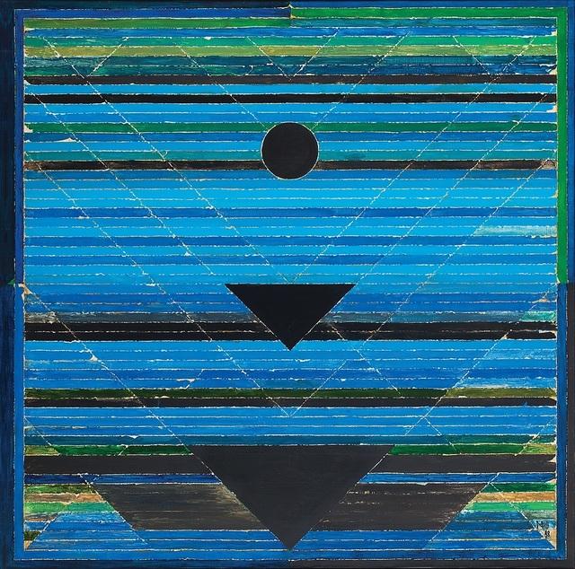 , 'Jala Bindu,' 1988, Dag Modern