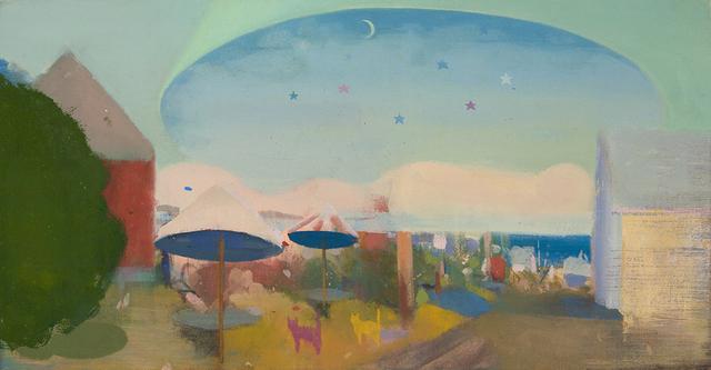 , 'Dream Street,' , Dowling Walsh