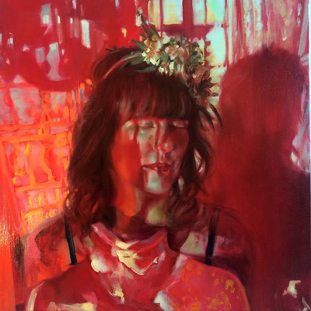 , 'Angel Light,' 2018, Studio 21 Fine Art