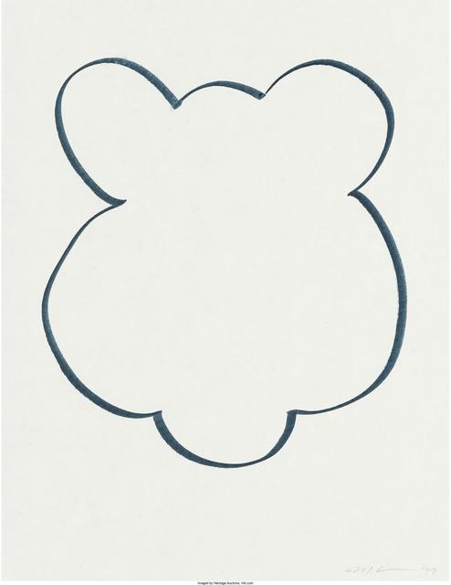 Jeff Koons, 'Untitled', 1999, Heritage Auctions