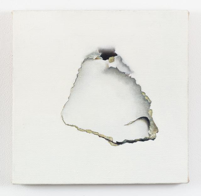, 'Punch,' 2017, James Fuentes