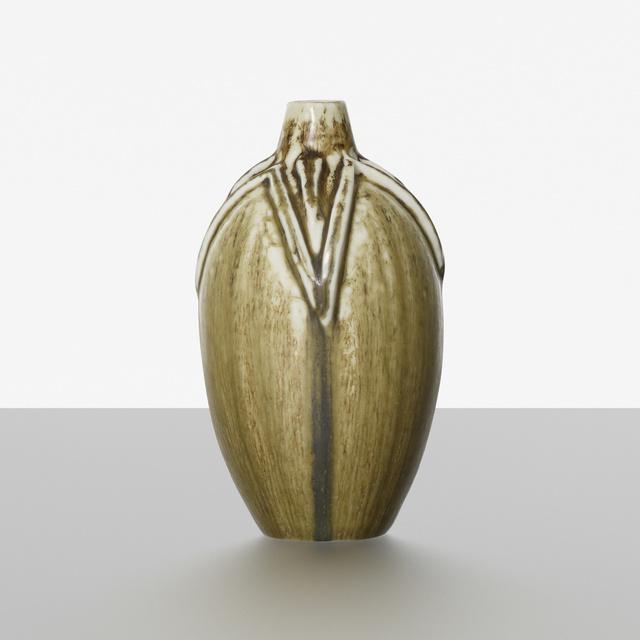 Axel Salto, 'Vase', 1964, Wright