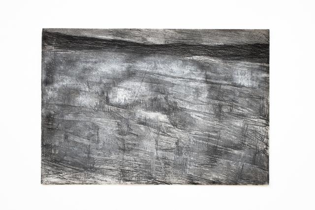 , 'undertow, 16,' 2017, Ground Floor Gallery
