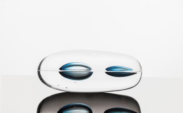 Anna-Kaisa Kukkonen, 'S A A R E T  Islands series', 2018, design art concepts