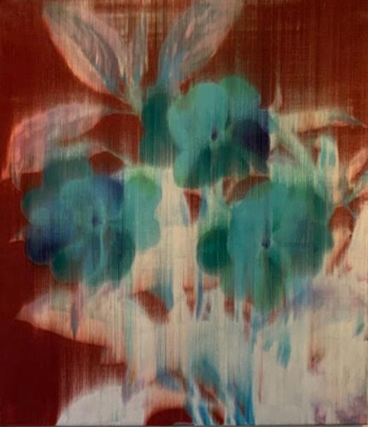 Max Siebel, 'Untitled', 2017, Joyce Varvatos
