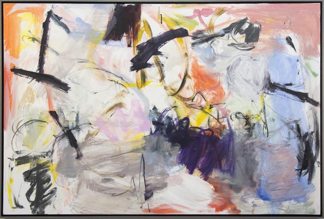 , 'Ouvert No 2,' 2017, Oeno Gallery