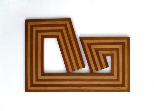 , 'Guataia 3,' 1986, AM Galeria de Arte