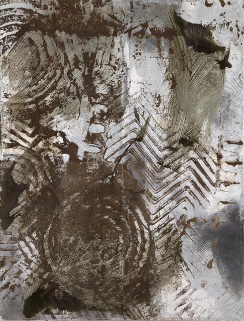 , 'Untitled,' , Ricou