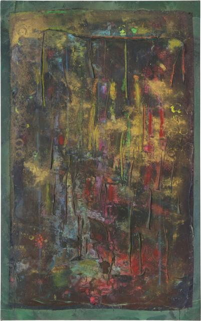 , 'Darkgetaway,' 2013, Hales Gallery