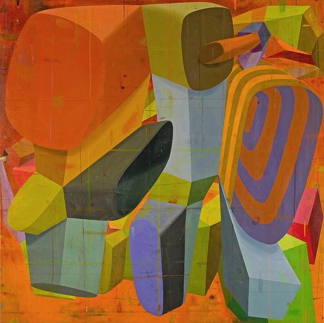 , 'Sonetto,' 2014, Kathryn Markel Fine Arts