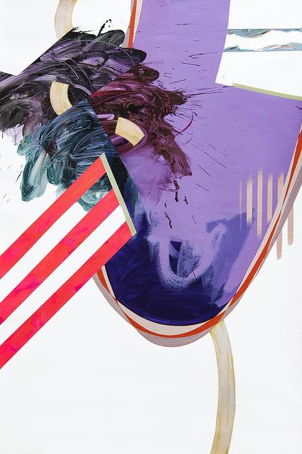 , 'Untitled,' 2015, PontArte