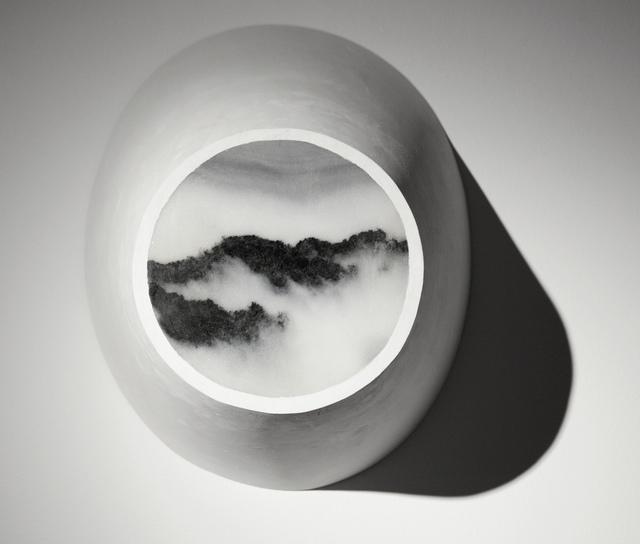 , 'Dali Stone,' 2012, Ivorypress