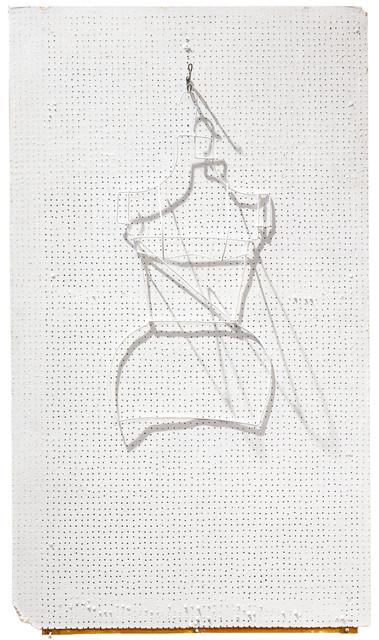 , 'Invisible Woman ,' 2018, Peter Freeman, Inc.