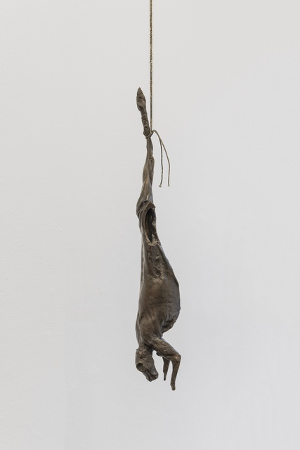 Mathieu Mercier, 'Hare', 2008, Galerie Mehdi Chouakri