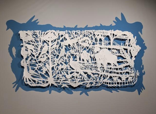 Sonja Peterson, 'Lost Welcome', 2019, Burnet Fine Art & Advisory
