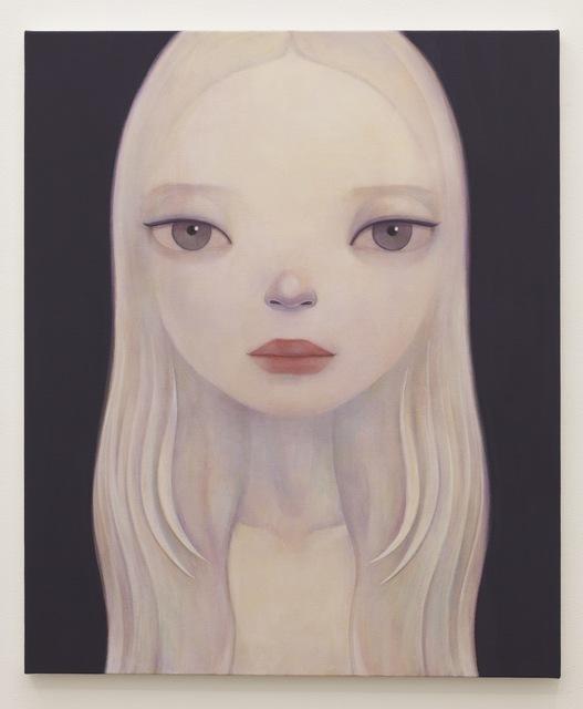 , 'aroma,' 2014, Tomio Koyama Gallery
